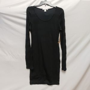Threads 4 Thoughts New Mix Pixie Black Dress M